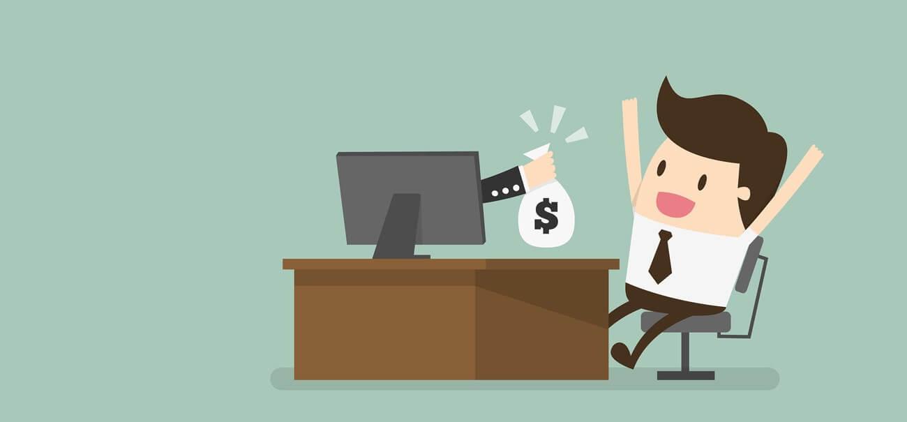 Vay tiền online không cần tới tài sản đảm bảo