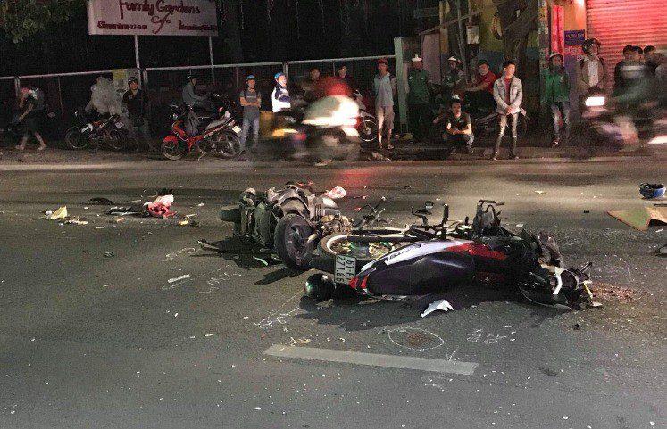 Bảo hiểm thiệt hại khi tai nạn cho bên thứ ba