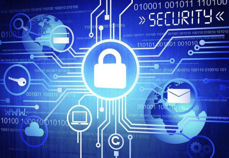 Bảo mật cao với công nghệ thẻ chip EMV