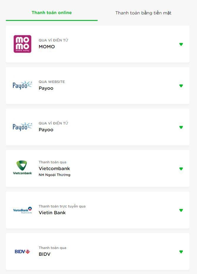 Cashwagon có nhiều điểm để bạn thanh toán nợ