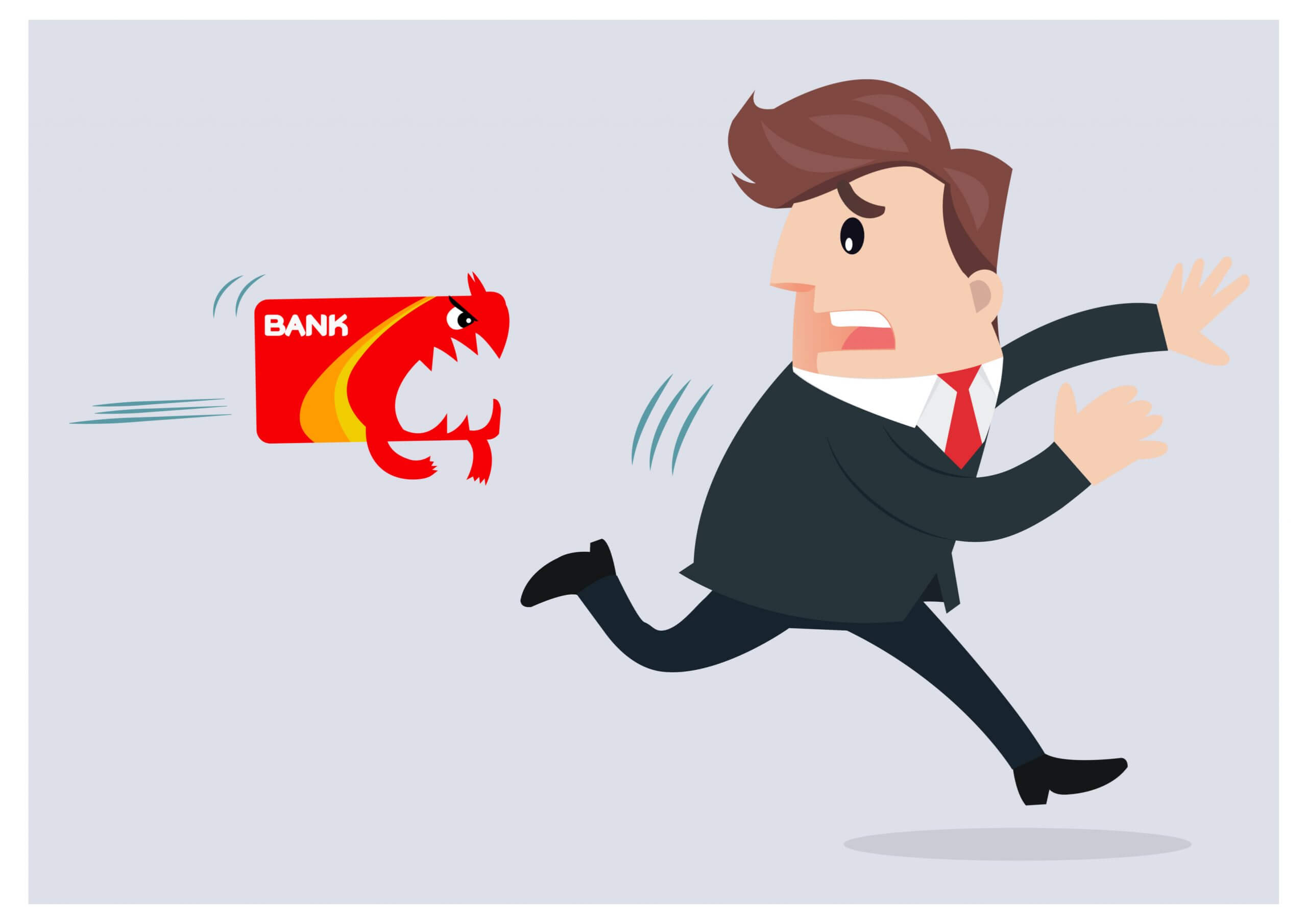 Bạn cần hủy thẻ tín dụng đúng cách để tránh mất tiền oan