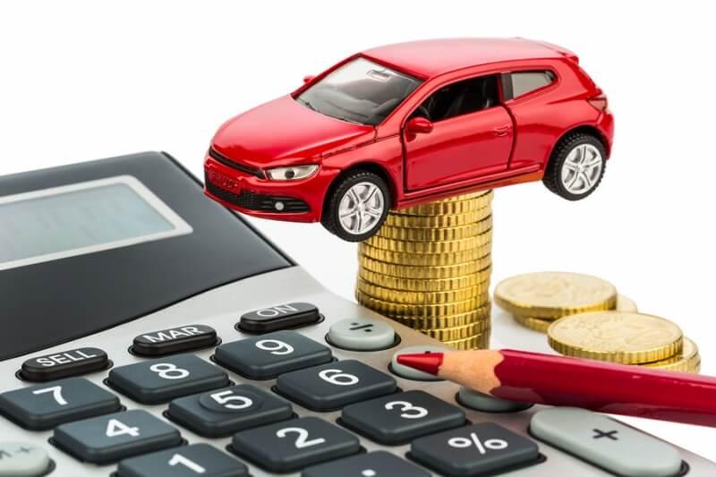 Mua xe trả góp từ thẻ tín dụng VIB
