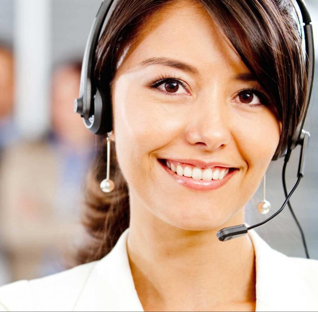 Nhân viên tổng đài thẻ tín dụng VIB sẽ liên hệ lại bạn