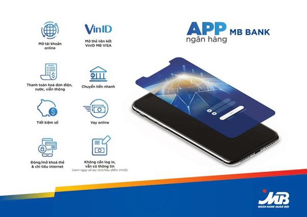 App MB Bank có tốt không?