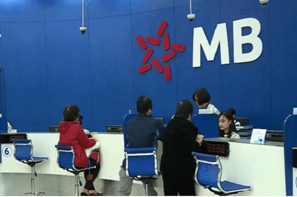 MB Bank - ngân hàng Quân đội