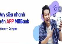 Tải app mb bank