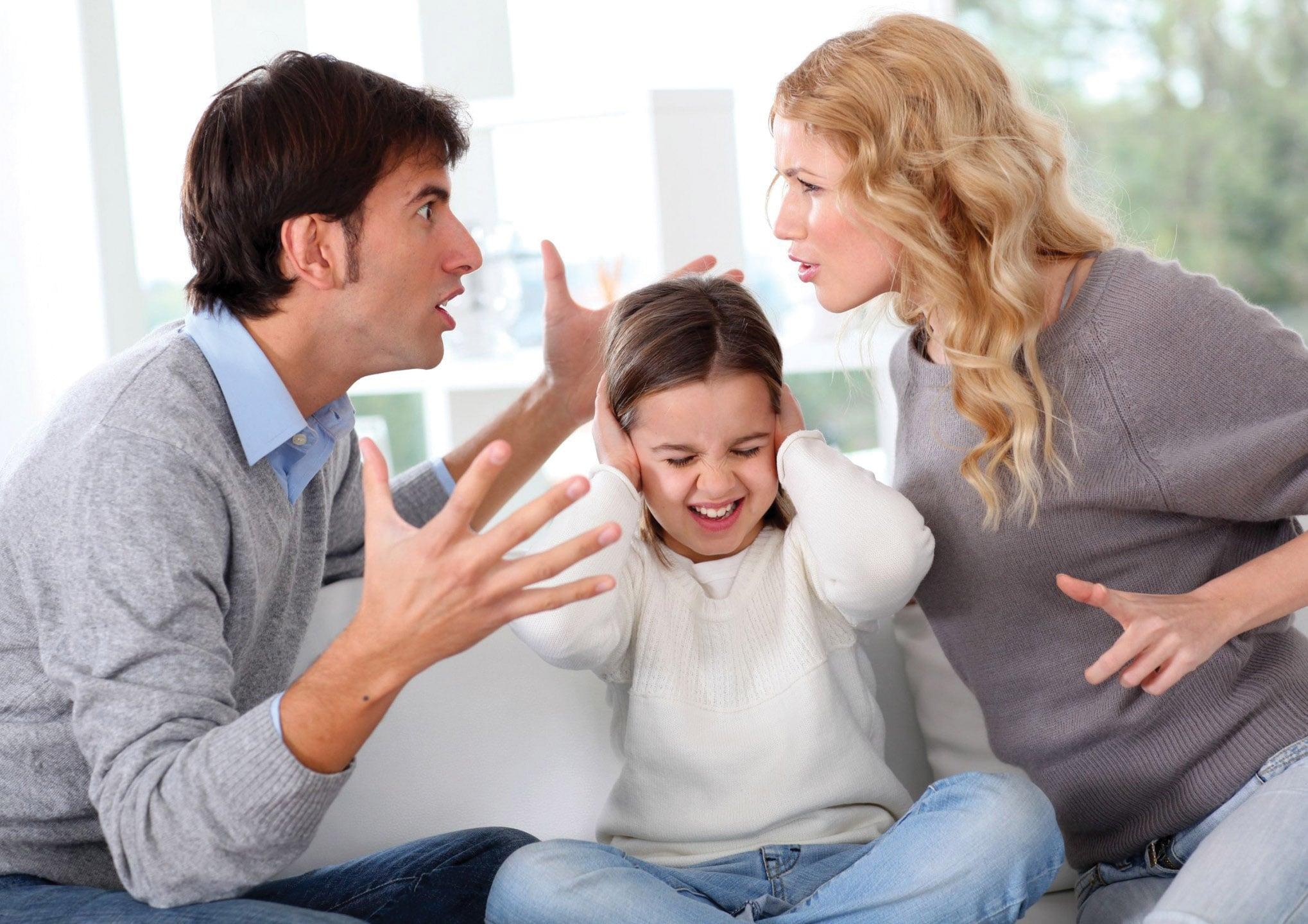 Thẩm định người thân có thể gây tranh cãi trong gia đình