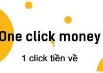 Vay tiền Oneclickmoney