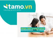 vay tín chấp online Tamo