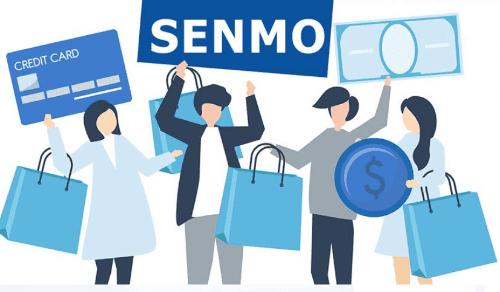 Senmo - giải pháp tài chính trực tuyến nhanh chóng