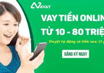 vay tiền Avay