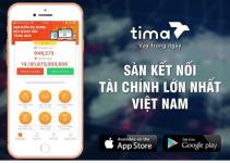 Vay tiền TIMA: lãi suất 1,5%/tháng lên đến 50 triệu (kèm: hướng dẫn)