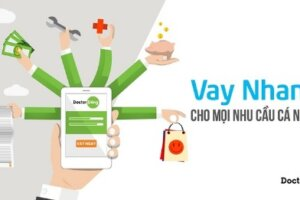 VAY TIỀN DOCTOR ĐỒNG