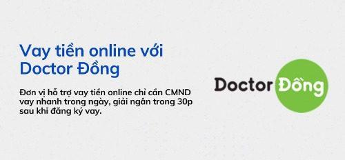 Vay Dr Đồng - giải pháp tài chính online hiệu quả