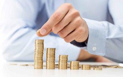 Hạn mức vay tiền phụ thuộc lịch sử tín dụng của bạn