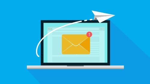 Hồ sơ vay cần email liên lạc