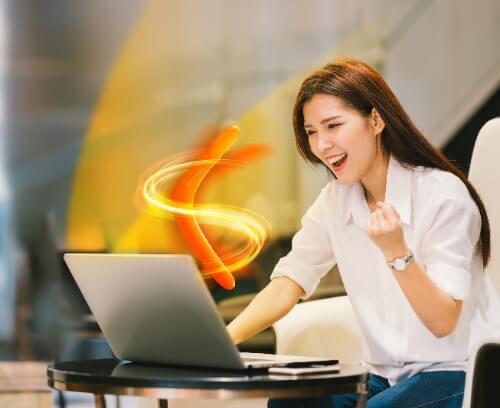 Vô vàn giải thưởng khi mở tài khoản MSB online