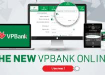 Vay VPBank Online
