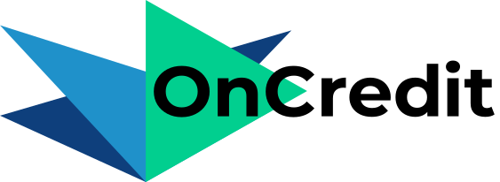 ONCREDIT logo