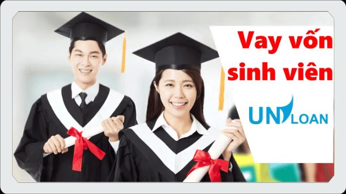Uniloan cho vay tín chấp sinh viên