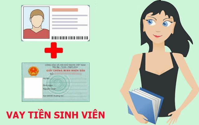 Hồ sơ vay tiền đơn giản, không cần giấy tờ thế chấp
