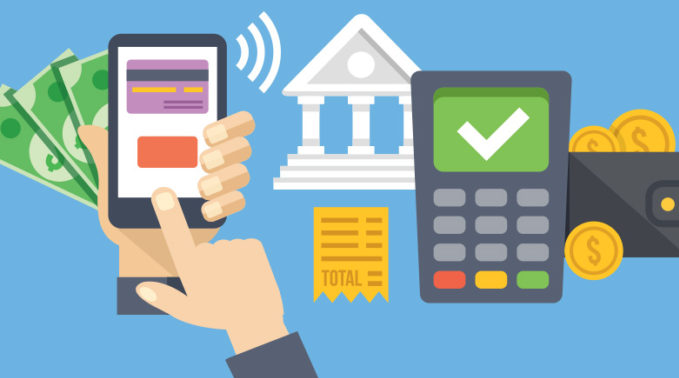 Thanh toán vay tiền online từ 18 tuổi