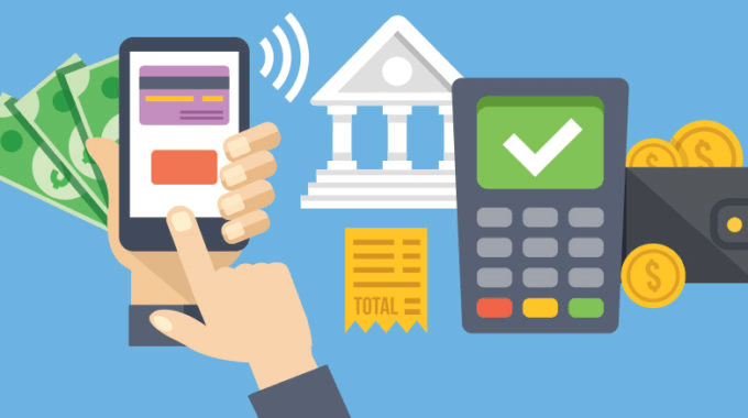 Cách thanh toán khoản vay