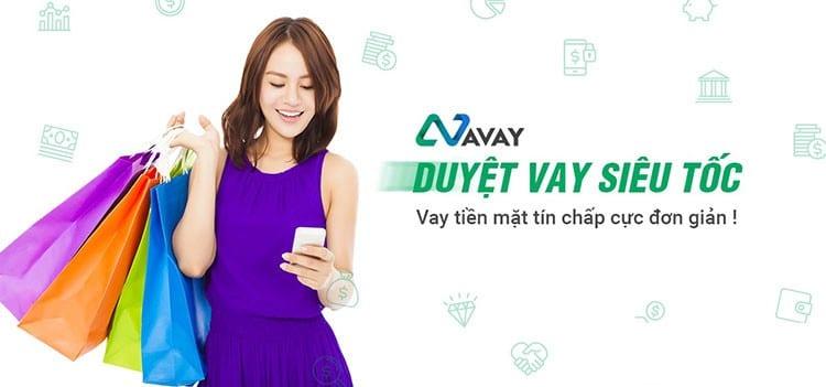 Vay tiền Avay nhanh chóng