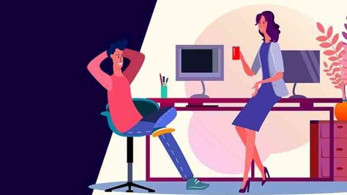Bạn cần có công việc ổn định để vay Online nhanh