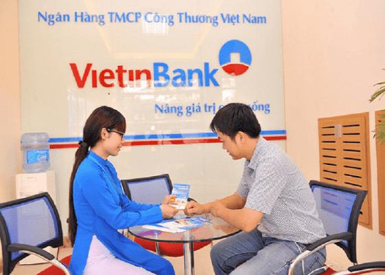 Các bước đăng ký vay vốn sinh viên tại Vietinbank