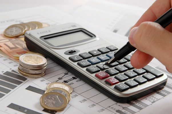 Tính lãi theo dư nợ gốc giảm dần