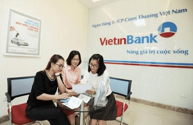 �i�u kiện vay vốn sinh viên ngân hàng Vietinbank