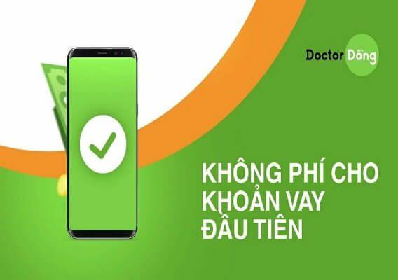 """Doctor Đồng cũng là """"ông lớn"""" của cho vay trực tuyến được đánh giá cao"""
