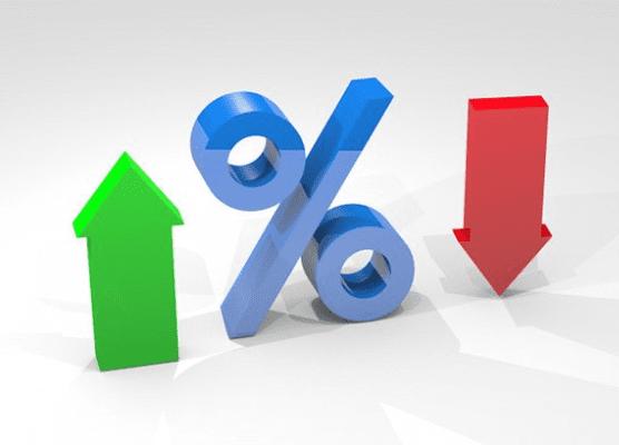 Lãi suất chịu tác động từ nhiều yếu tố khách quan và chủ quan