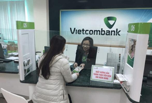 Quy trình vay 10 triệu tại ngân hàng Vietcombank