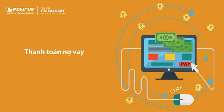 Thanh toán khoản vay đúng hạn để tránh phát sinh khoản phí không mong muốn