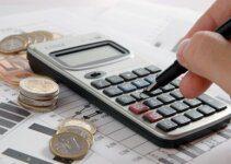 Vay 10 TRIỆU Lãi Suất Bao Nhiêu 1 Tháng? (Năm: 2021)