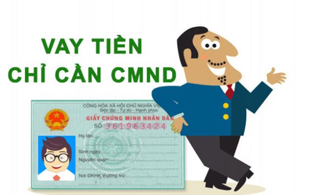 Vay Online cho khách hàng nợ xấu nhóm 3