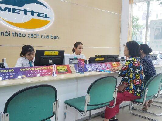 Vay tiền tại cửa hàng Viettel là vay công ty tài chính