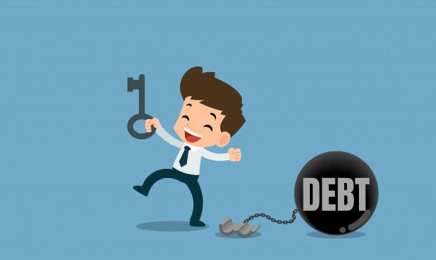 Nợ xấu có vay tiền bằng CMND được không?