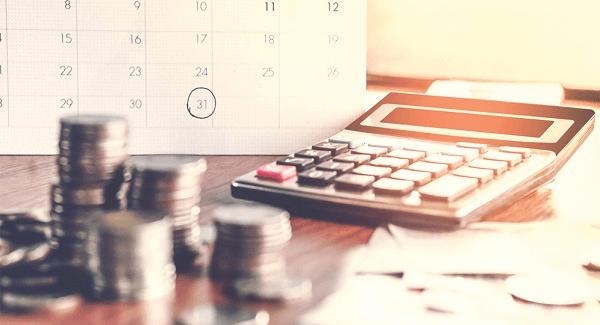 Cách thức thanh toán khoản vay tiền bằng CMND online