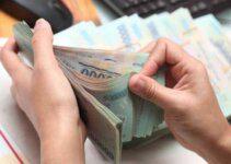 TOP 5+ Vay Tiền Nóng Góp Tháng Online Nhanh 24/7 (Uy tín)