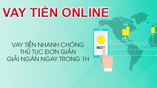 Nợ xấu có thể vay online
