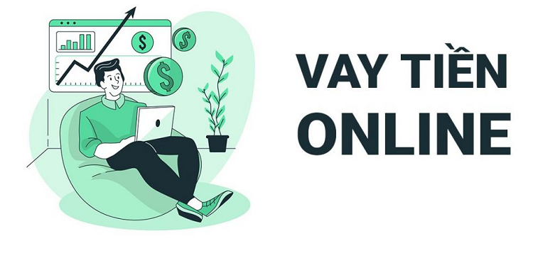 Vay tiền online - Giải pháp tài chính hiệu quả