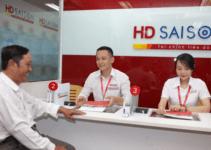 Vay Tiền Trả Góp HD SAISON: Lên Tới 100 Triệu (Thủ tục nhanh gọn)
