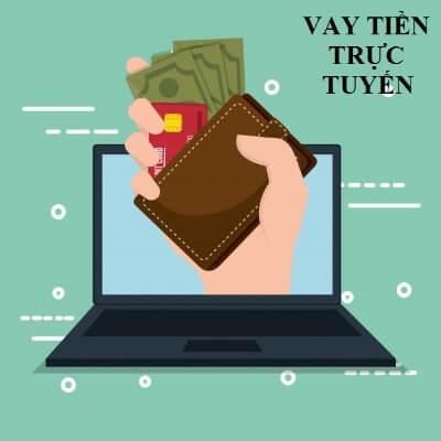 Vay trực tuyến để xóa nợ xấu cũng là giải pháp thông minh