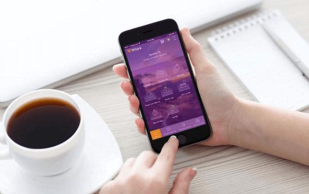 Cách tải app TP Bank