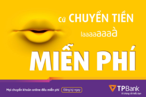 Cách Chuyển Tiền TPBANK Online Qua App Chi Tiết Từ A Đến Z