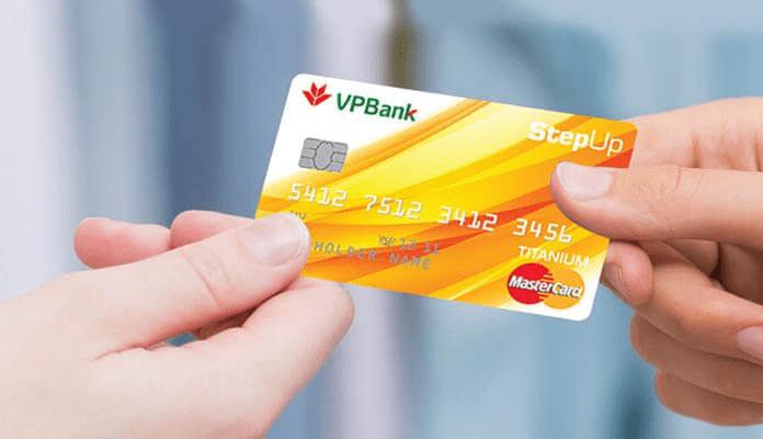 Điều kiện mở thẻ VPBank online