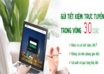Hướng Dẫn Cách Gửi Tiết Kiệm VPBANK Online Lãi Suất Cao Nhất 2021